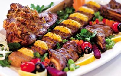 """Try Iranian famous """"Kebab"""" in Ramadan"""