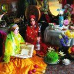 Nowruz, Persian New Year