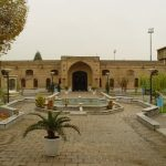 National Museum of Iran in Tehran, Iran - Iran Destination