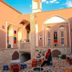 Historical houses of Kashan