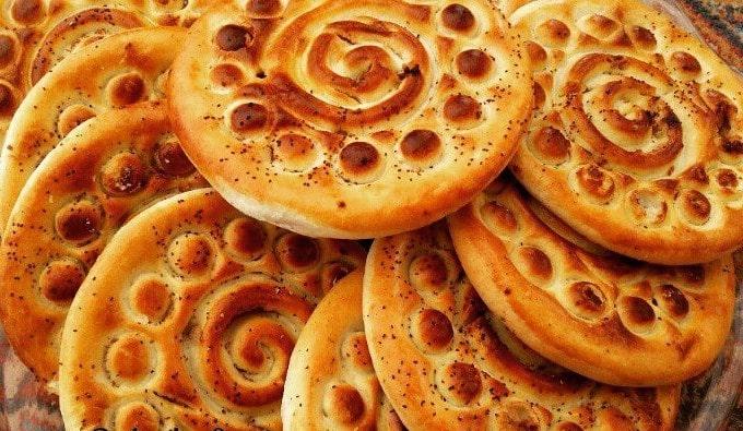Koloocheh - Persian Dessert