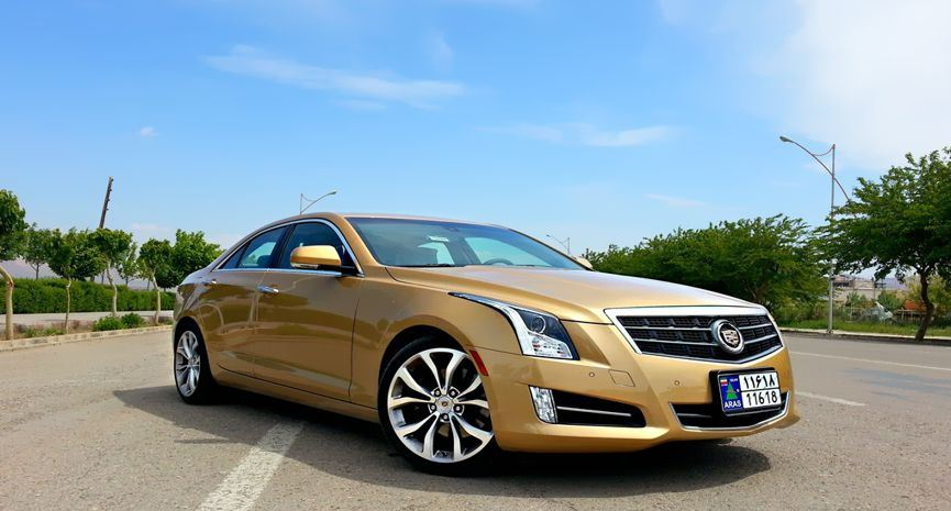 Luxury Cars, Kish Island