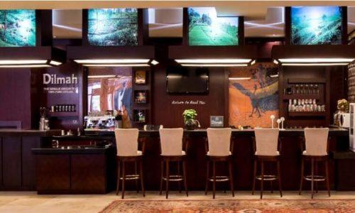 Marina hotel , Kish