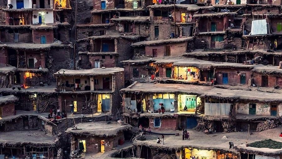 Iran Villages Tour by Iran Destination