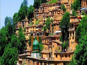 Masouleh-iran villages tour