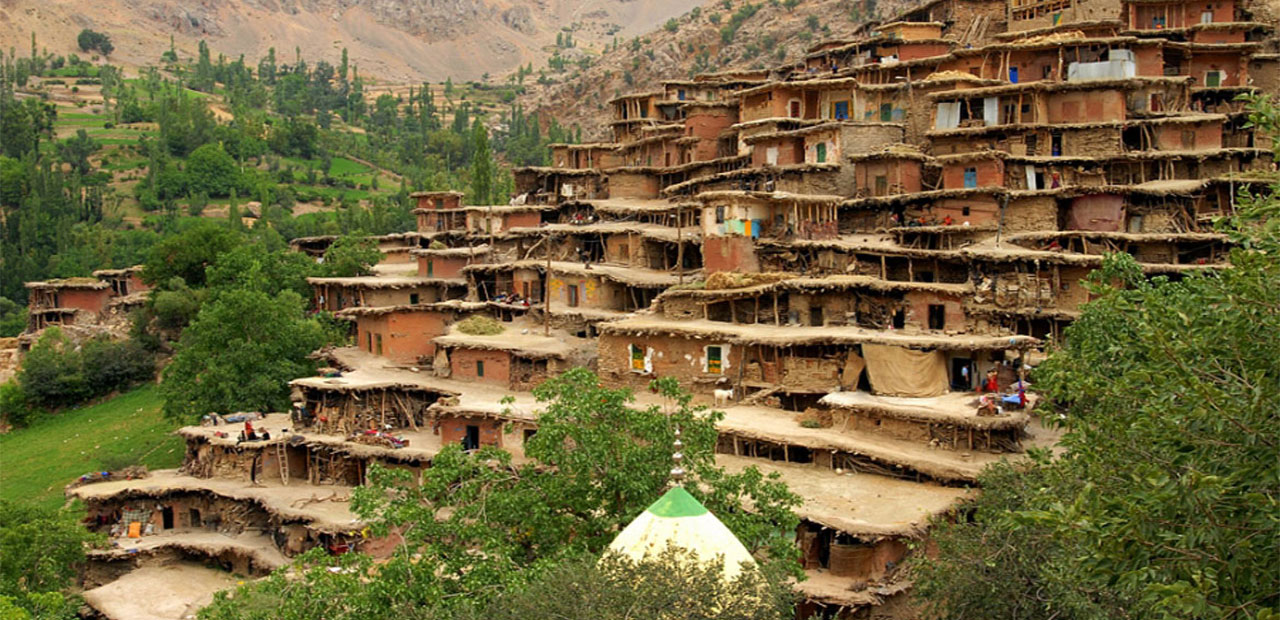 Masouleh- North of Iran tour