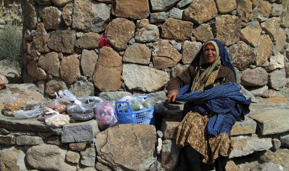 Meymand Dorf, Kerman