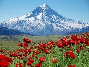 Mount Damavand Tour