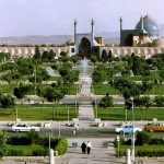 Iran nomad and city tour