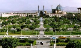 Naqsh-e Jahan (Imam) Square