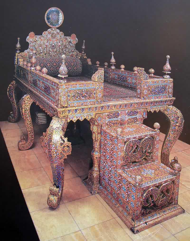 Iran National Jewelry Museum