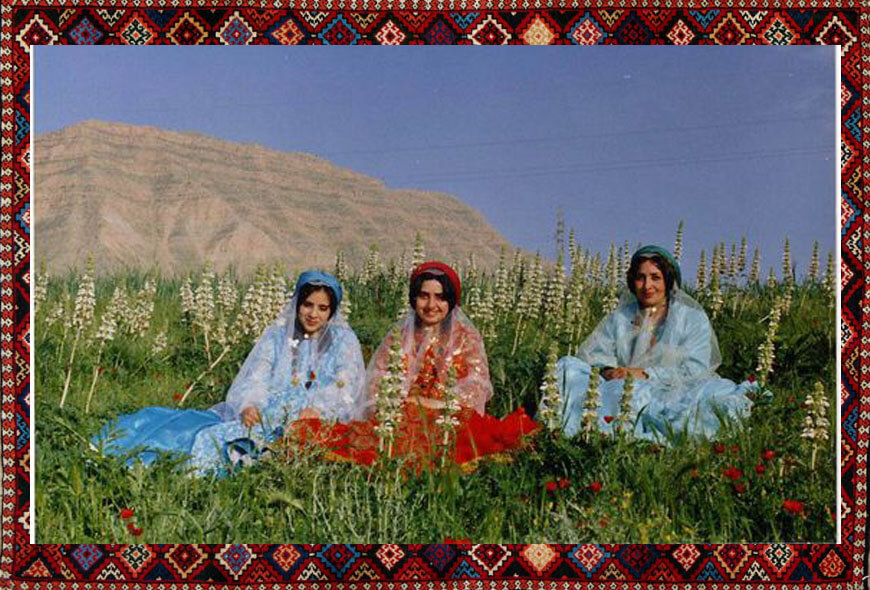 The Interesting Life of Iranian Nomads
