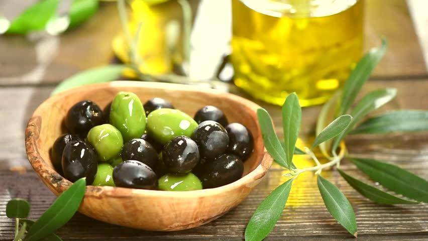 Roadbar Olive