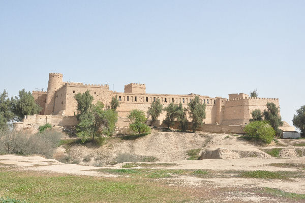 One of the oldest cities Susa located in Khuzestan, Iran