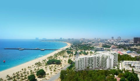 Kish Island travel guide