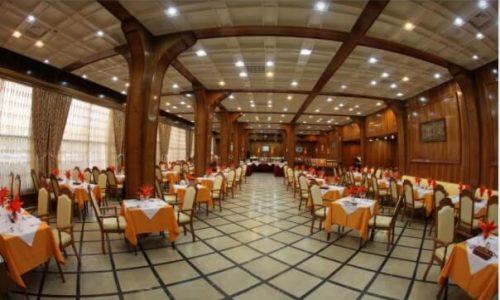 Ahvaz Pars Hotel