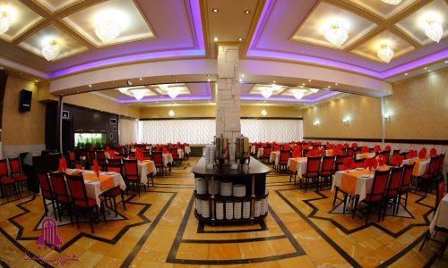 Parsian Hotel Hamedan