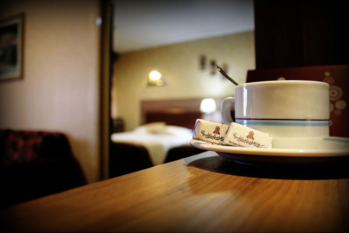 Parsian Hotel, Hamedan