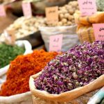 Persian herbal medicine in traditional bazaars