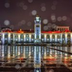 Rasht, creative city of gastronomy - food in Rasht