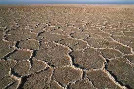 Salt Plains, Dasht-e Kavir - Iran Beautiful Natural