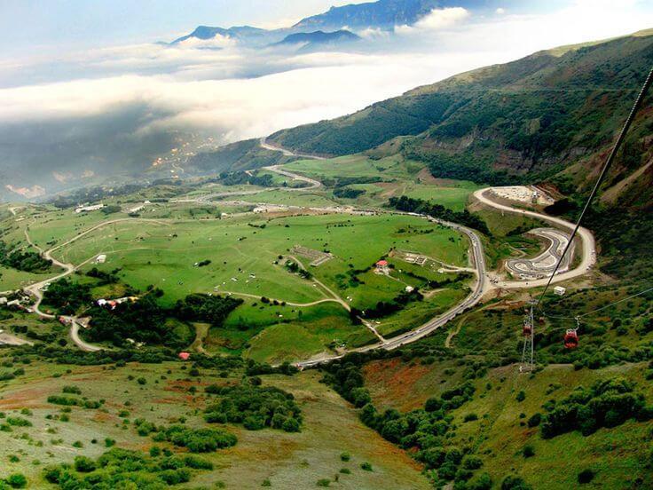 Sareyn Ardabil Iran