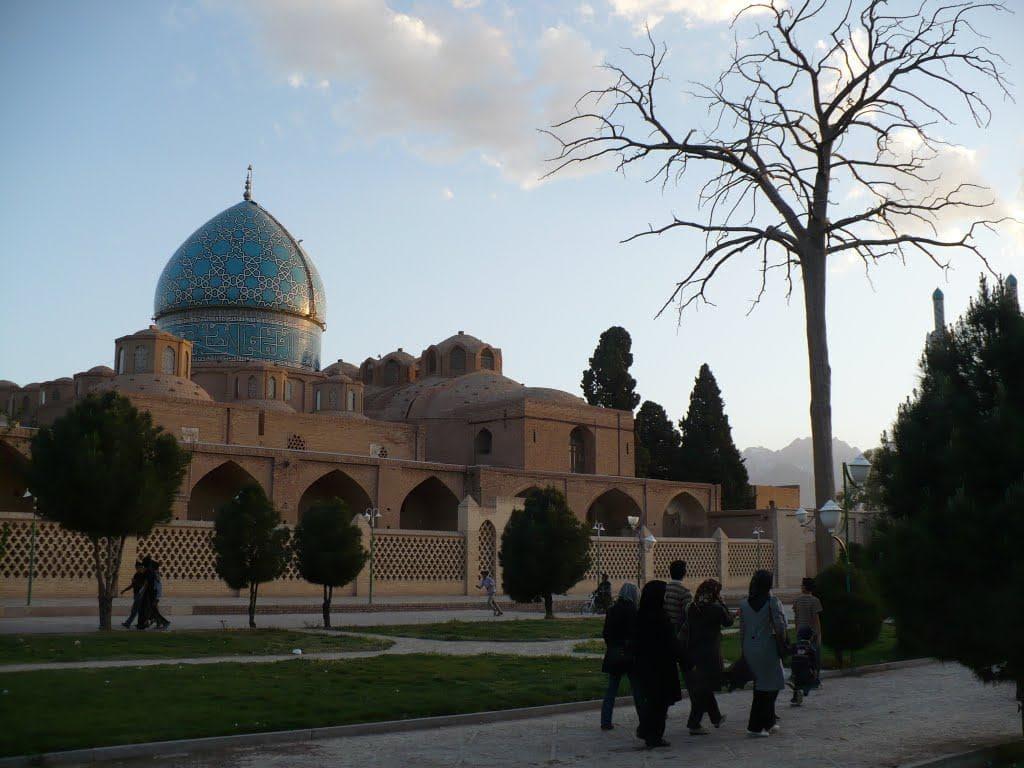 Shah Nematolah e Vali