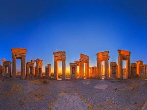 Persepolis - Iran Zoroastrian Tour