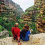 Shirz, Lorestan Province - Iran Canyons