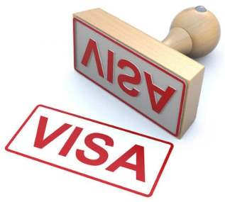 Iran Visa for American,British and Canadian