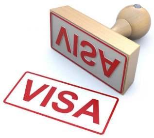 Iran Visa for American,British and Canadian
