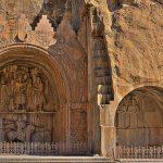 Taqe Bostan