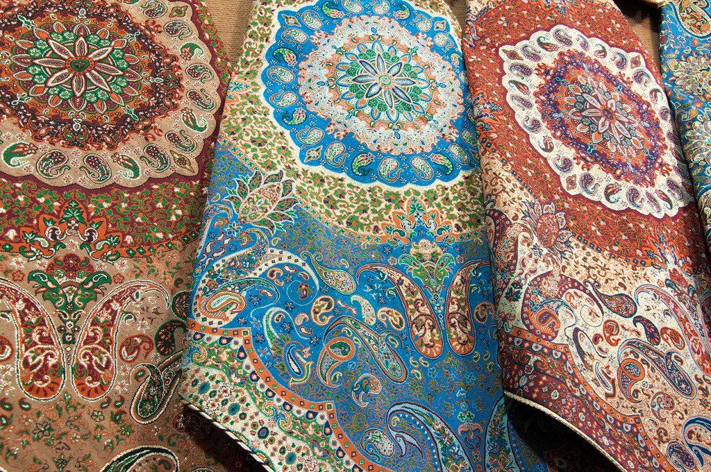 Termeh- Iranian Souvenirs