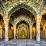 Vakil Mosque , Shiraz Highlight Attraction