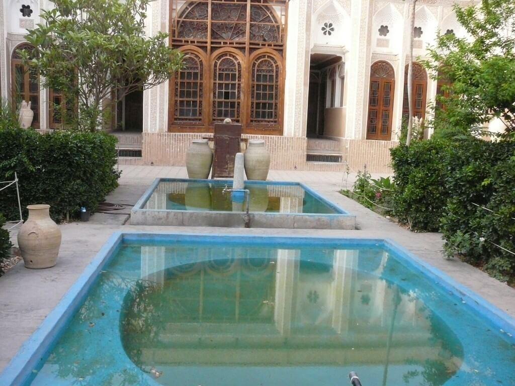 Wassermuseum Yazd