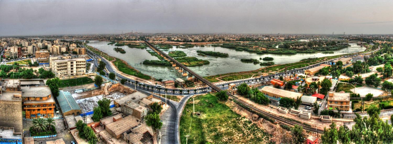 Ahvaz