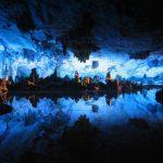 Alisadr Cave Hamedan