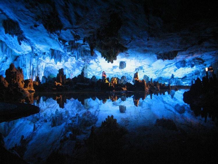 Ali Sadr Cave of Hamedan