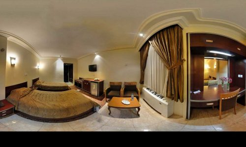 Aseman Hotel ,Isfahan