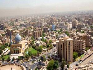 baghdad - Iran and Iraq ziarat package