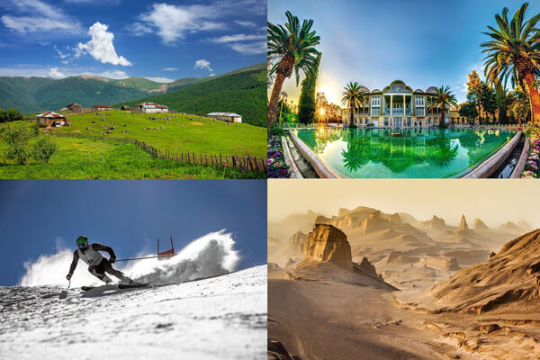 when is the best time to visit Iran? iran destination