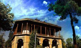 Kakh-e Chehel Sotun in Esfahan, Iran - Iran Destination