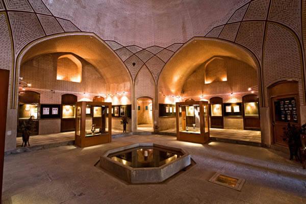 Coin museum of Kerman