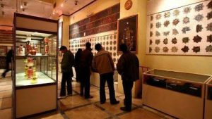 Coin museum of Kerman