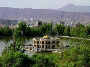 El Goli- Tabriz- Asia Tour by a Persian travel agency