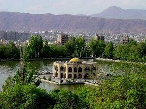 el-goli- Iran villages tour