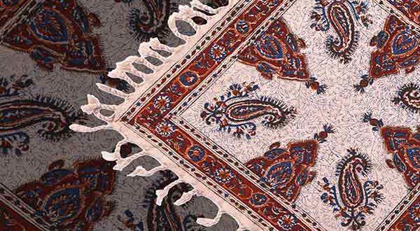 ghalamkari- Iranian Souvenirs