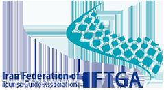 iran federation of tourist guide association