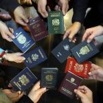 Iran passport stamp new rules