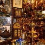 isfahan vakil bazar